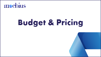 Budget and Pricing